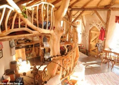 Charming Interior 1