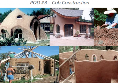 Cob Homes 1