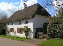 Cob House Old English