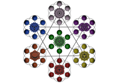 Community Sacred Geometry Layout 1
