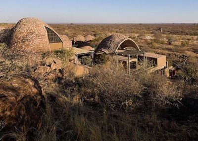 Dome Mapungubwe 1