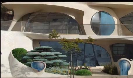 Dome Modern 2