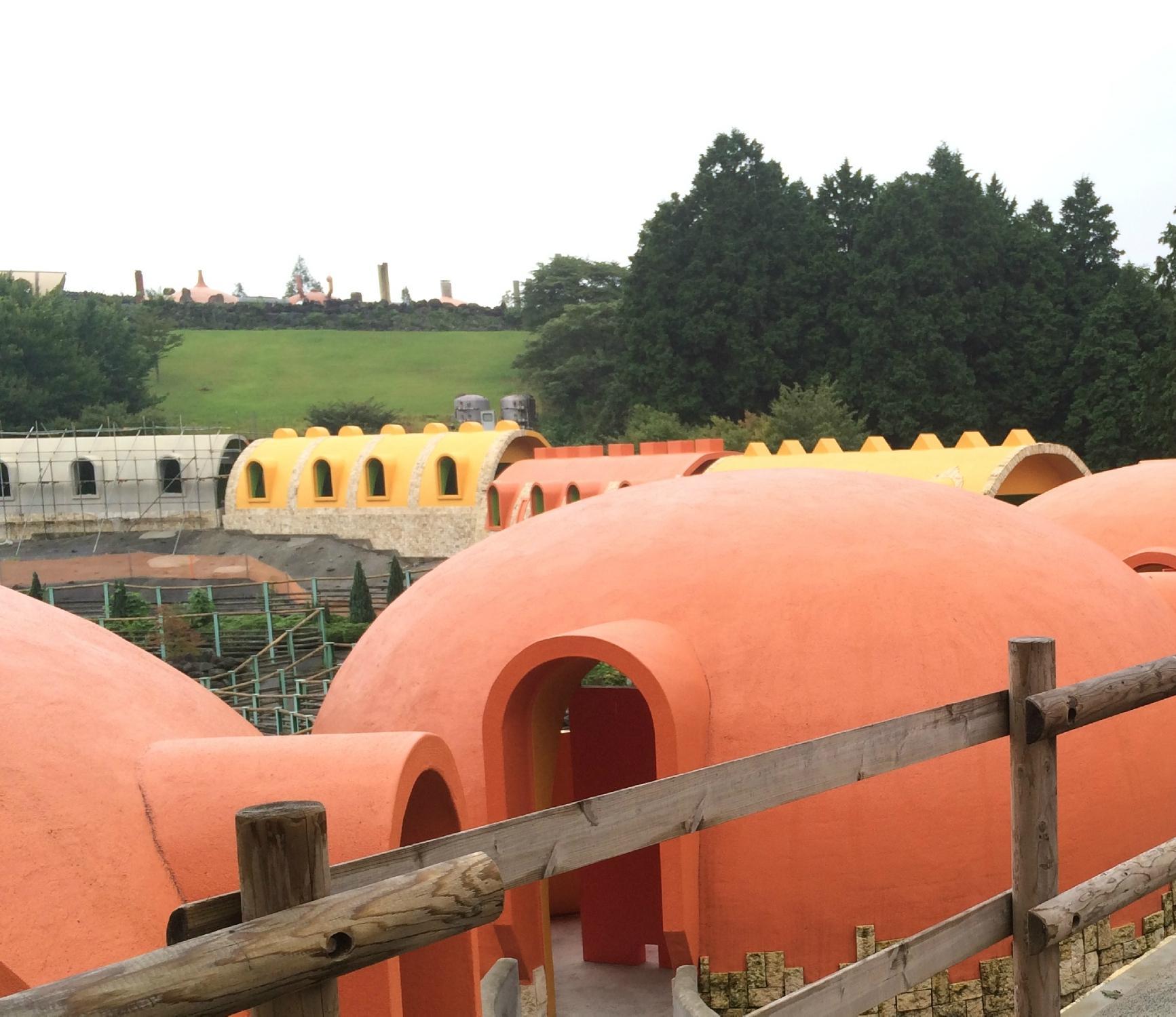 Prefab Dome Homes: Domes Prefabricated