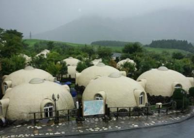 Dome Village