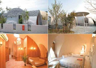 Domes Prefabricated Homes