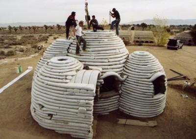 Earthbag Construction 1