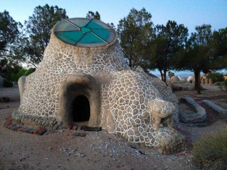 Build An Earth Bag House