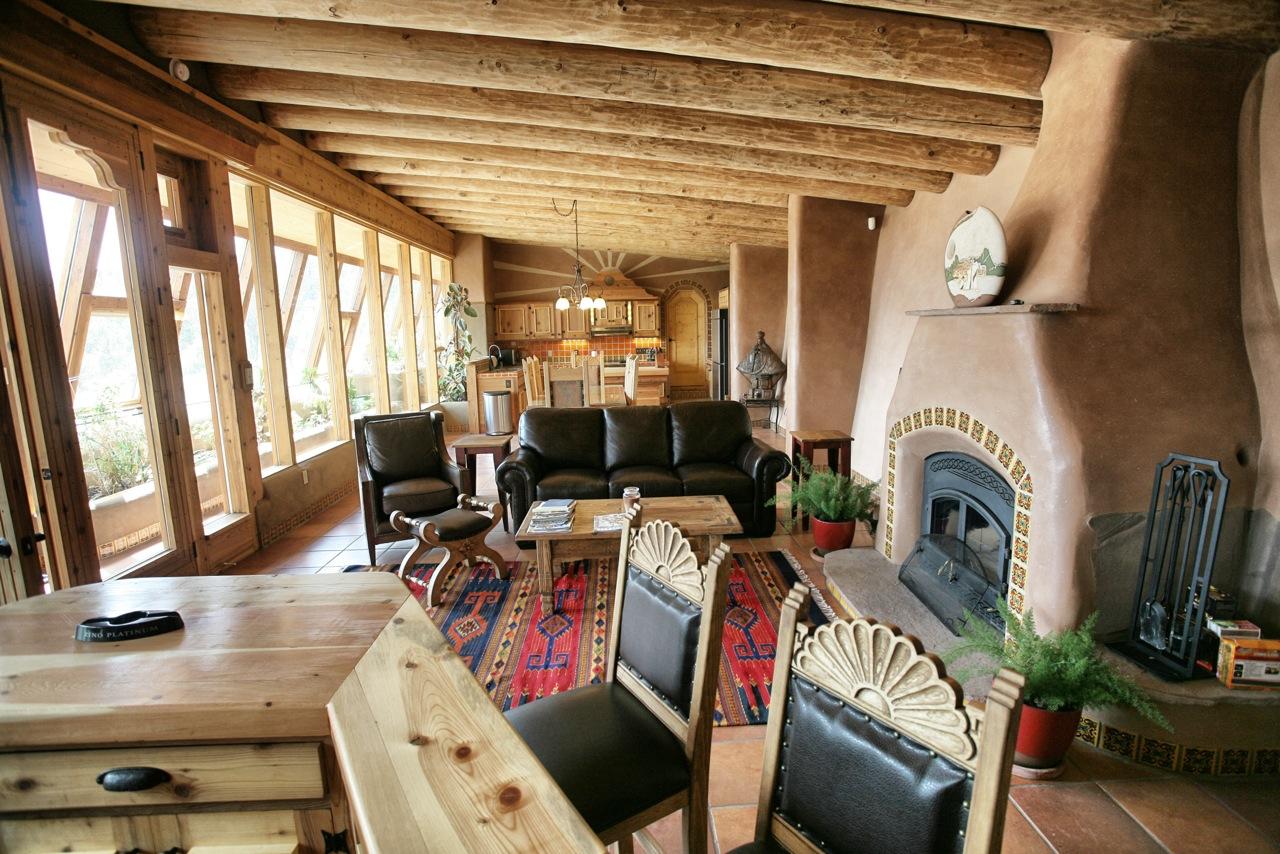 Earthship Home Floor Plans Earthships Kirk Nielsen