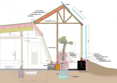 Earthship Plan 3