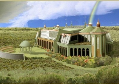 Earthship Project Humanity