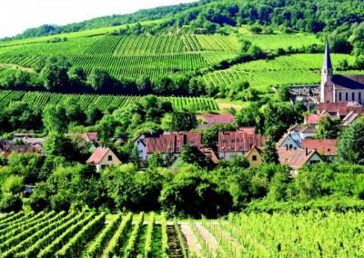 European Village 1