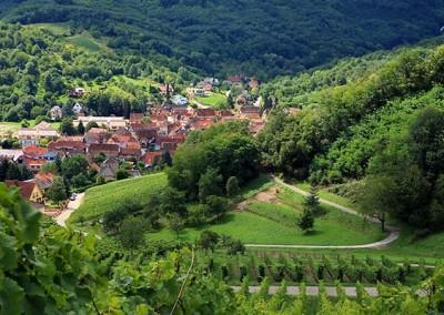 European Village 4