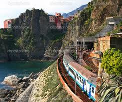 European Village Cinque Terre 2