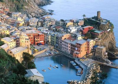 European Village Cinque Terre 4