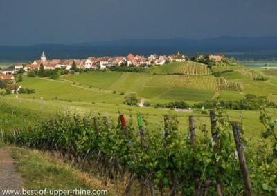 European Village Zellenberg Orage