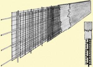 Ferrocement Plan Detail