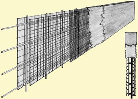 Ferrocement kirk nielsen for Ferrocement house plans