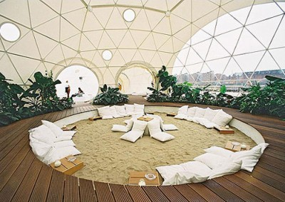 Geodesic Dome 2