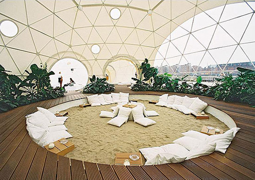 Domes Geodesic
