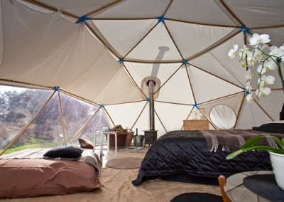 Geodesic Dome 4
