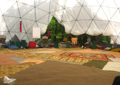 Geodesic Dome 5