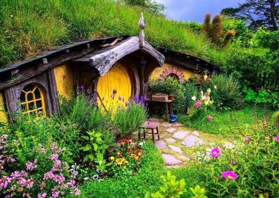 Hobit House 2