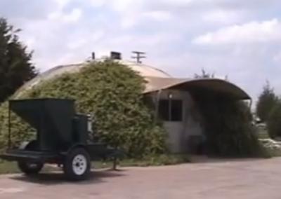 Monolithic Dome 10