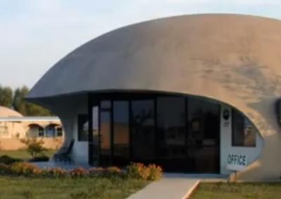 Monolithic Dome 11