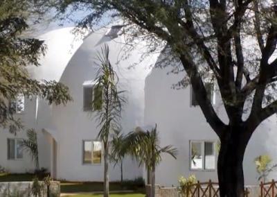 Monolithic Dome 13