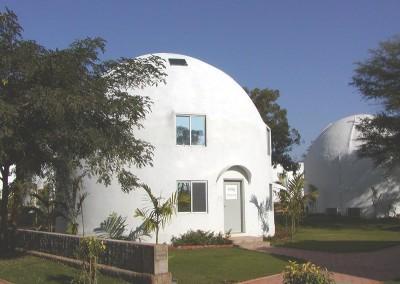Monolithic Dome 2