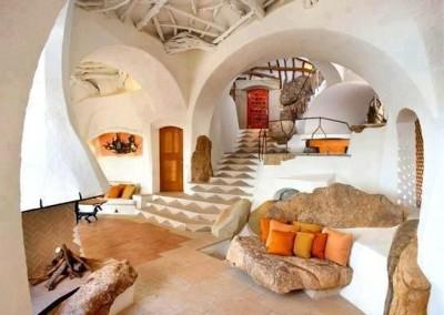 Monolithic Dome 20