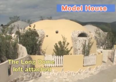 Monolithic Dome 21