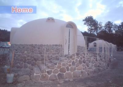 Monolithic Dome 23