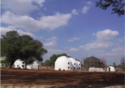 Monolithic Dome 3