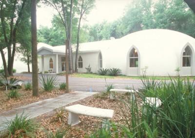 Monolithic Dome 4