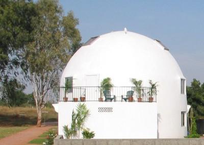 Monolithic Dome 5
