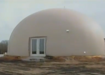 Monolithic Dome 8