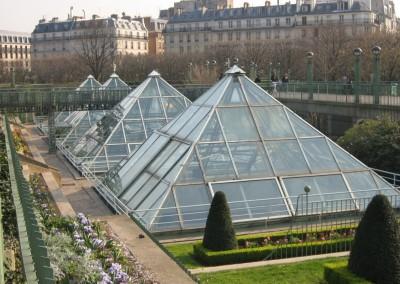 Pyramid France