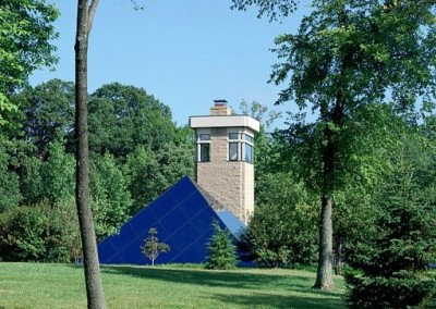 Pyramid Home Hamilton Ohio Harry Wilks