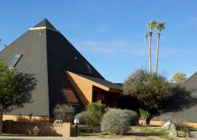 Pyramid House 4