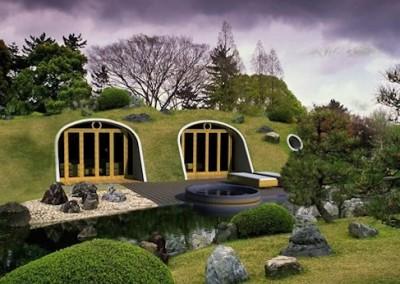 Underground Home 2