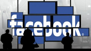 facebook puzzle sign