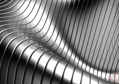 Metal Curving